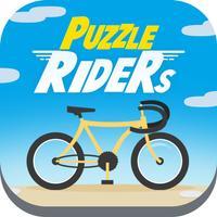 Puzzle Riders