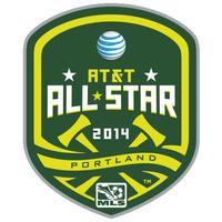 AT&T MLS AllStar 14 PDX