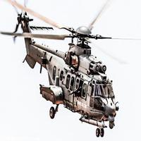 As 532 Cougar PPC