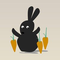 Carrot Rush By Bunny Box