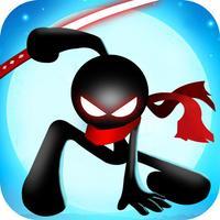 Ninja Run,Jump!