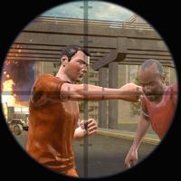 City Sniper Assassin