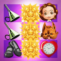 Match 3 Quest – Wizard of OZ Edition