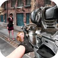Last Heros Sniper Zombie