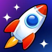 Space Travel! Spaceship Salon & Kids Astronaut Adventure