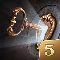 Prison Escape games-the room's secret