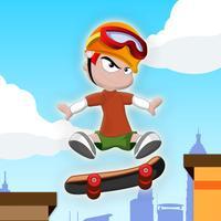 SkateFly2: The Final Stage