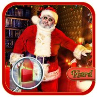 Hidden Objects Game Chirstmas Feud