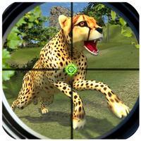 Wild Tier Hunter 3D