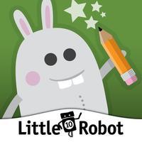 Gappy Learns Writing