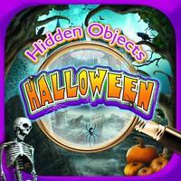 Halloween Secret Hidden Object