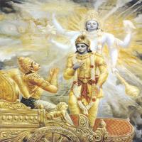 Bhagavad Gita In English