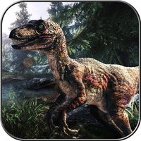 Grand Raptor 3D: Jurassic Dinosaur Simulator 2017
