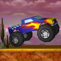 Monster Truck 3D Free
