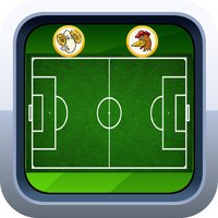Animals One Touch Soccer Game