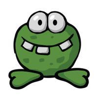 Hungry Frog - HD