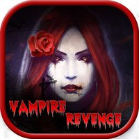 Vampire Revenge of Princess