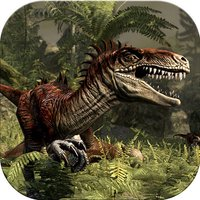 Wilder Dinosaur Hunt
