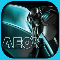 A Aeon Neon Escape