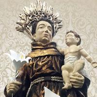 Paróquia Santo Antonio - Lapa