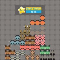 Touch Puzzle - Catch Me!