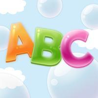 Bubble Bubble ABC