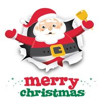 Merry christmas Jigsaw Puzzle For Kids