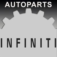 Autoparts for Infiniti