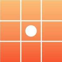 Swipe Dot Challenge: Hardest!