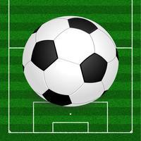 Soccer 2018 - Halftime Game