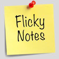 Flicky Notes