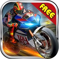 Motorcycle Real Line 3D
