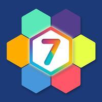 Hexa Puzzle 7