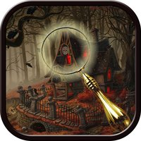 Halloween Mystery Hidden Objects