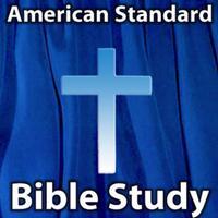 American Standard Talking Bible Study