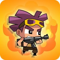 Acro Shooter – Special Agents on a Secret Mission