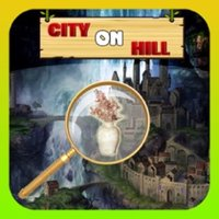 City on Hill : Hidden Objects