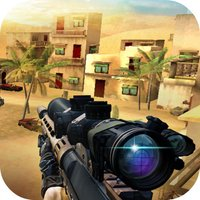 Counter Desert Mission