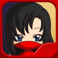 princess charm school ninja