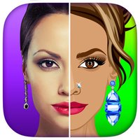 Avatar Creator App. Make your own Avatar
