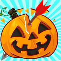 Halloween Town Pumpkin Shooter