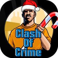 Clash of Crime Mad City Full