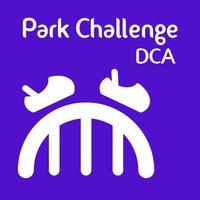 Park Challenge for Disneyland - DCA