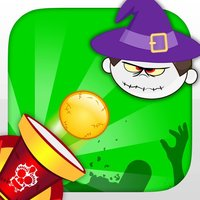 Zombies Drop - Join The Shooter Mania And Make 'Em Disappear Like Stupid Bubbles