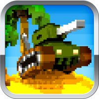 TankGo FreePlay—Furious One Touch Tank Racing
