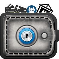 Password Wallet for iPhone-Save All Passwords