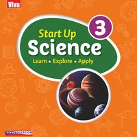Viva Start Up Science Class 3