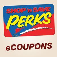 SHOP 'n SAVE Digital Coupons
