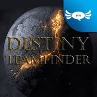 Chat App for Destiny Team Finder