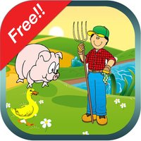 Fram Animal Coloring Page free for kids